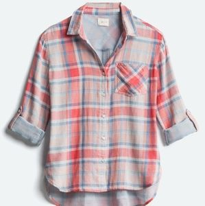 Women's cotton casual blouse from Stitch Fix